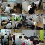 正月特訓 愛媛 塾